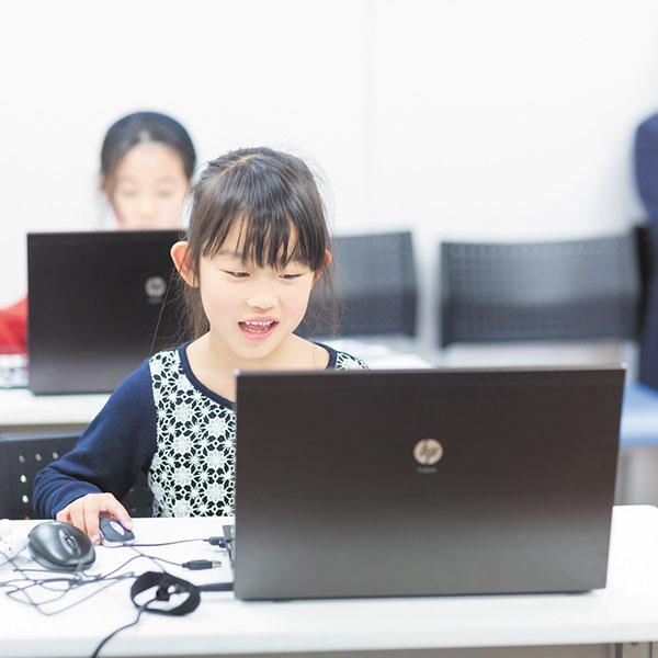 ジュニアパソコン教室イメージ4