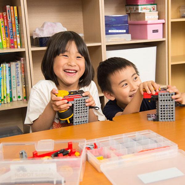 ロボット教室イメージ1